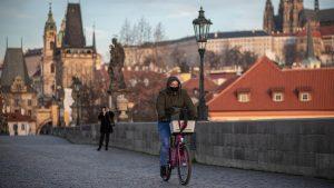 U Pragu sklonjen spomenik Konjevu