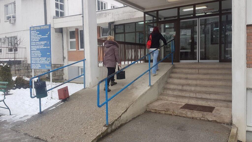 U Prijepolje  i Priboj stigle besplatne vakcine protiv gripa