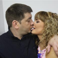 U RIJALITIJU RASKINULI VERIDBU?! Ivan Marinković poručio Jeleni da skine  prsten, a ovo je razlog