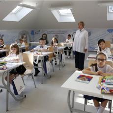 U RUSKOJ ŠKOLI obeležen Dan znanja! (FOTO)