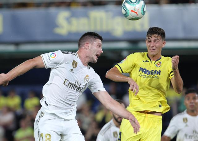 U Realu sve novajlije starteri, osim Jovića, njegov problem se zna!