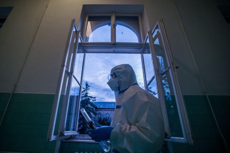 U Republici Srpskoj 86 novozaraženih i jedan smrtni slučaj