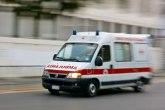 U Rumuniji poginula jedna osoba, 14 povređeno nakon sudara