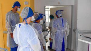 U Rusiji 828 umrlih od korona virusa u jednom danu, najviše do sada