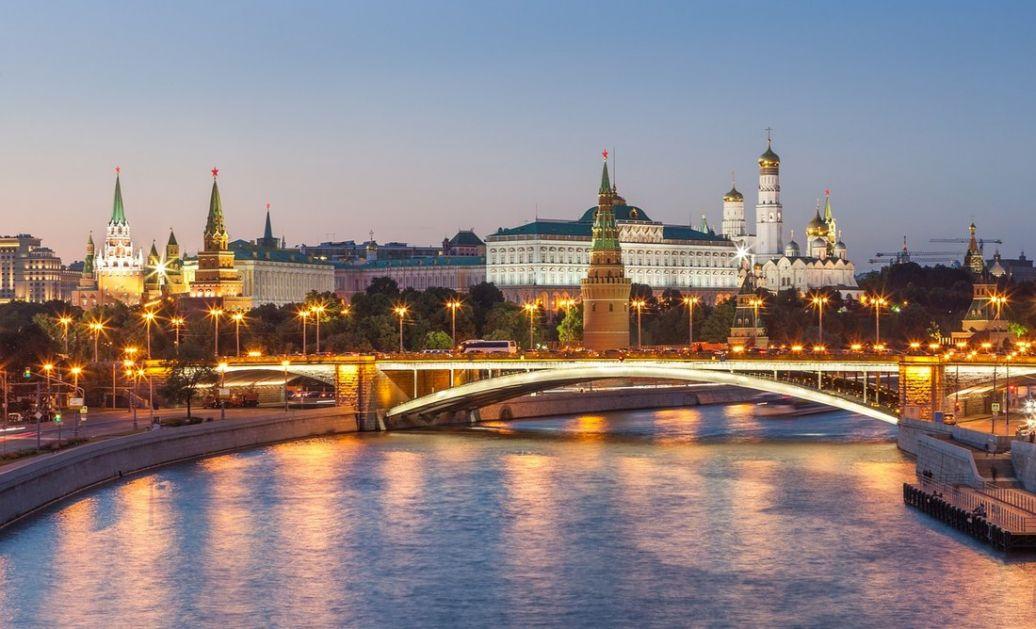 U Rusiji od danas trodnevni parlamentari i regionalni izbori