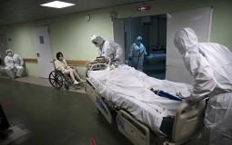 U Rusiji registrovano gotovo 380.000 zaraženih koronavirusom