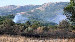 U S. Makedoniji bukte požari, Srbija poslala četiri helikoptera u pomoć