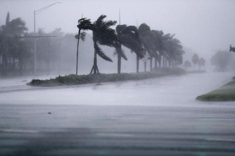 U SAD prikupljeno 44 miliona dolara za žrtve uragana Harvi i Irma