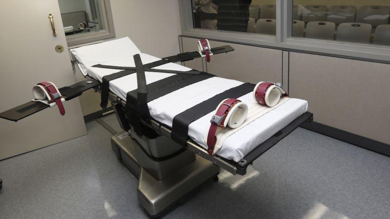 U SAD-u izvršena 13. i posljednja smrtna kazna u vrijeme Trumpove administracije