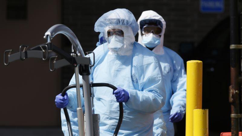 U SAD umrlo najviše ljudi u jednom danu u jednoj zemlji od izbijanja pandemije