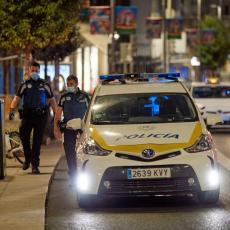 U ŠPANIJI UHAPŠEN SRBIN SA 84 KILOGRAMA MARIHUANE: Pala međunarodna kriminalna grupa
