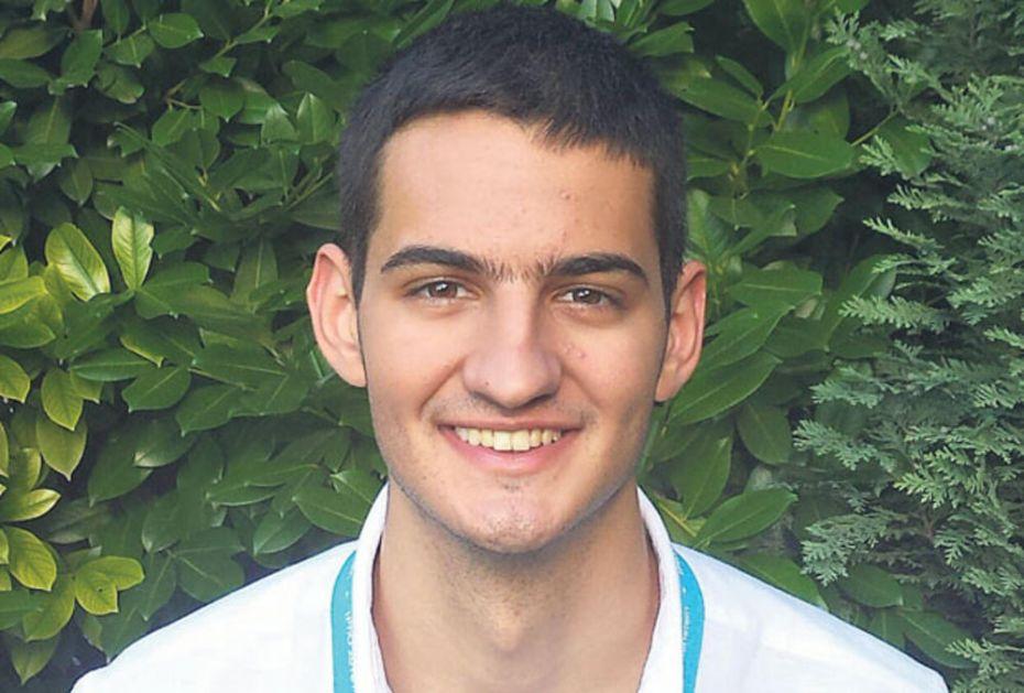 U SPOMEN NA PRERANO PREMINULOG STUDENTA: Nagrada za mlade fizičare nosiće ime po Mihajlu Sporiću