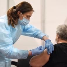 U SRBIJI DATO 2,69 MILIONA DOZA VAKCINA: I dalje smo vicešampioni Evrope u imunizaciji protiv korone