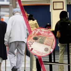 U SRBIJI DODATNI RAST PENZIJA PO NOVOM ŠVAJCARSKOM MODELU! Novčani skok za penzionere zavisi od dva važna faktora