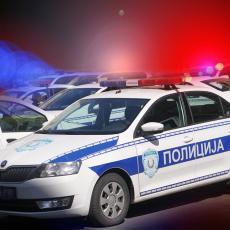 U SRED NOĆI ZAPALIO AUTO: Oštećena još tri vozila na parkingu! Uhapšen muškarac iz Jagodine