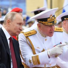 U STANJU SMO DA NANESEMO NESAVLADIV UDARAC Putin poručio oštru poruku svetu