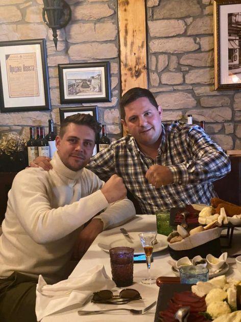 U SUSRET SVETSKOM PRVENSTVU U BEOGRADU: Nenad Borovčanin i Miloš Biković pripremaju boksersko iznenađenje!