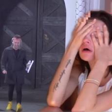 U SUZAMA NAPUSTILA BELU KUĆU: Milan joj saopštio ovo i krenuo je njen PAKAO - ne mogu da je smire (VIDEO)