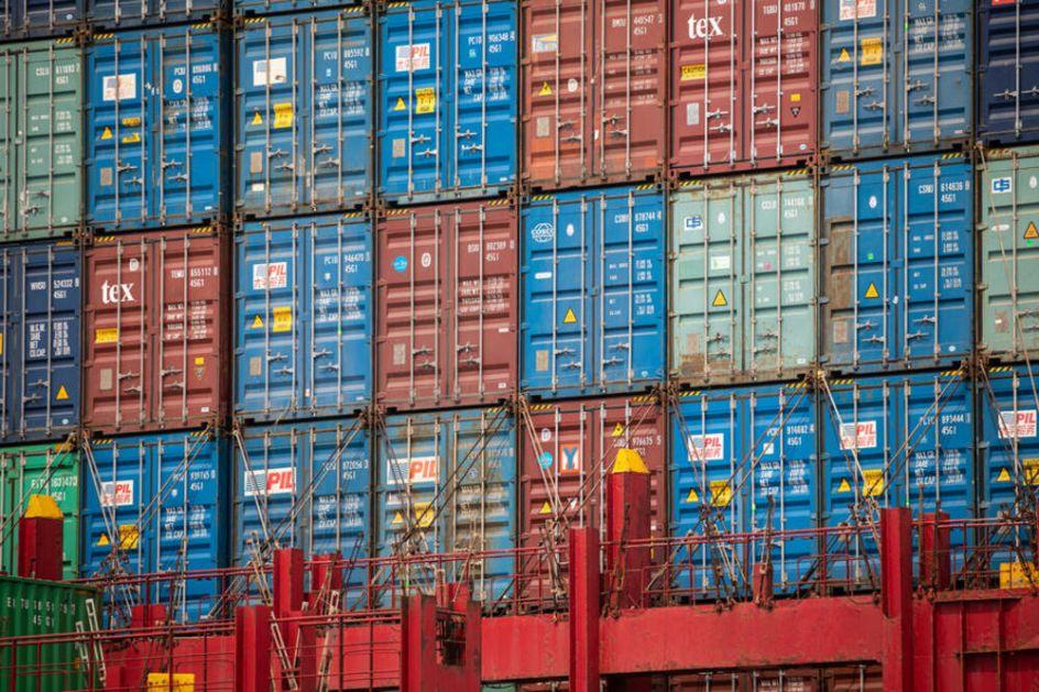 U SVETU JAGMA ZA OVIM PROIZVODIMA: Prave ih samo u Kini, ali sad nema dovoljno brodova za njihov prevoz