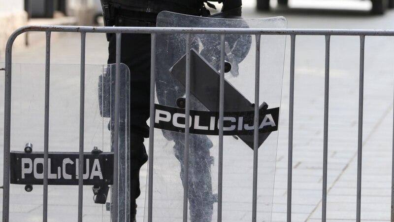 U Sarajevu uhapšen muškarac osumnjičen za silovanje