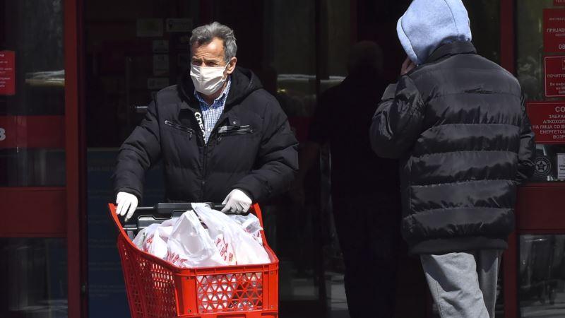 U Severnoj Makedoniji još tri smrtna slučaja i 88 zaraženih