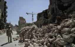 U Siriji 59 stradalih u sukobima vladinih i pobunjeničkih snaga