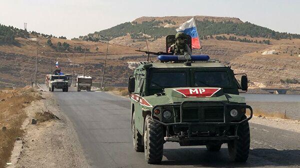 """""""U Siriji nije bilo većih čarki niti značajnih konfliktnih situacija između američke i ruske vojske"""""""