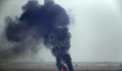 U Siriji stradalo 14 civila u bombardovanju uprkos primirju
