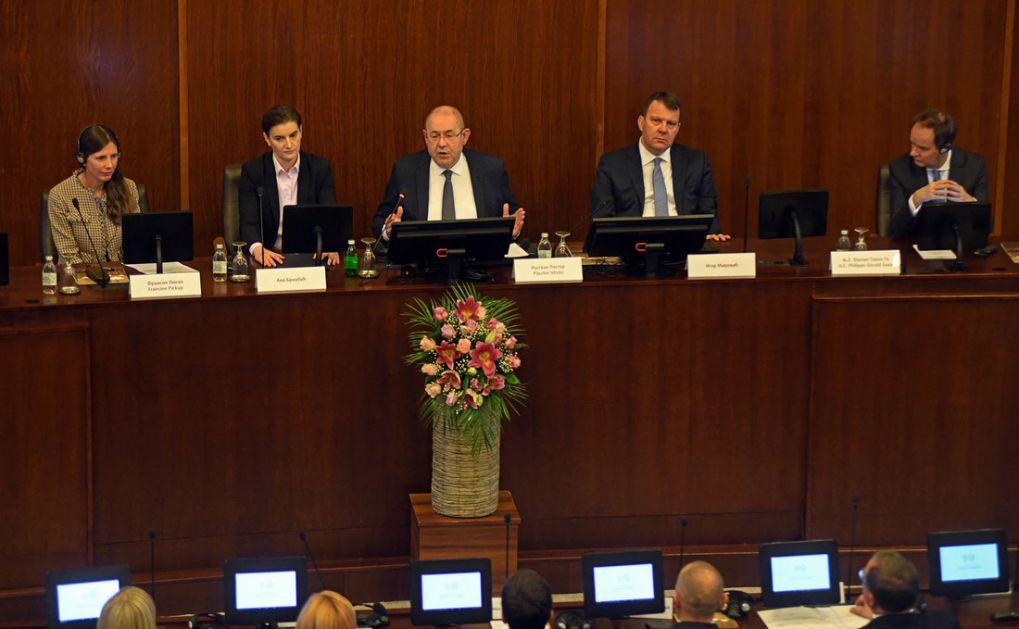 U Skupštini AP Vojvodine u rad pušten e-parlament