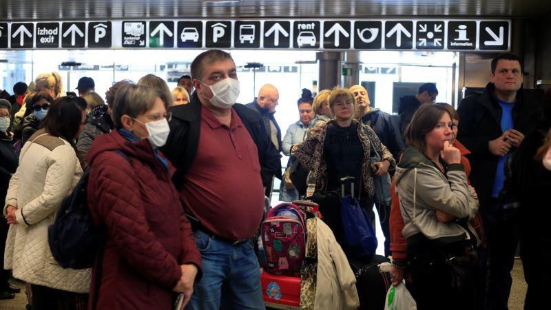 U Sloveniji 756 zaraženih, stabilizuje se rast broja obolelih