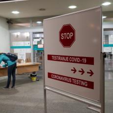 U Sloveniji opao broj novozaraženih:  Vlada nezadovoljna, u potpunosti vakcinisano 38.7 posto stanovništva