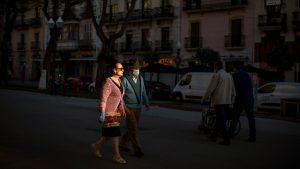 U Španiji još 176 osoba umrlo od posledica korona virusa