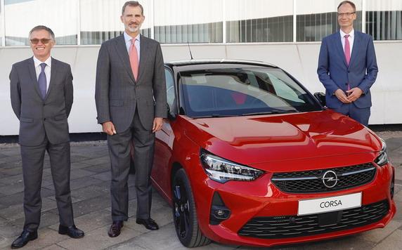 U Španiji počela proizvodnja nove Opel Corse