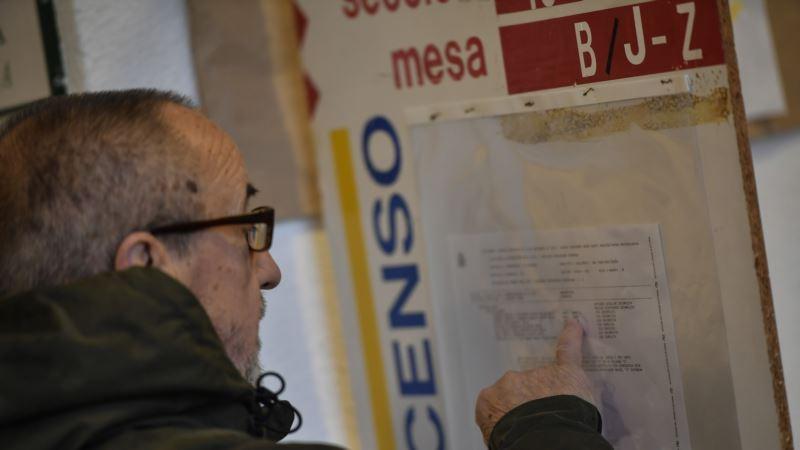 U Španiji se održavaju izbori