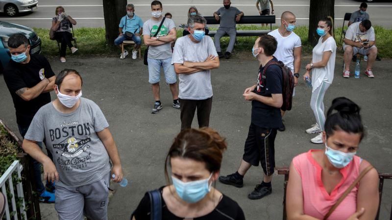 U Srbiji 12 novih žrtava korona virusa, inficirano još 279 osoba