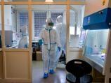 U Srbiji 241 novozaraženi, u bolnicama u Vranju i Nišu 13 pacijenata