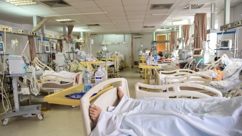 U Srbiji 249 novozaraženih, pet osoba umrlo