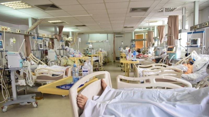U Srbiji 35 umrlih od korona virusa, novoinficiranih 2.732