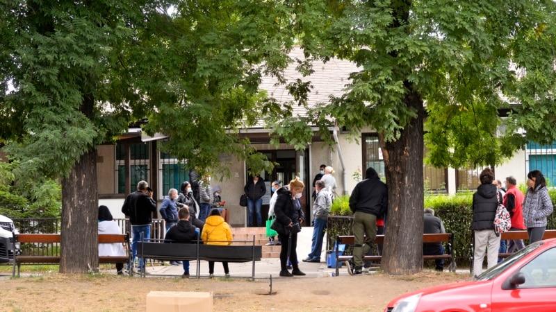 U Srbiji 6.192 novozaraženih korona virusom, 42 osobe umrle