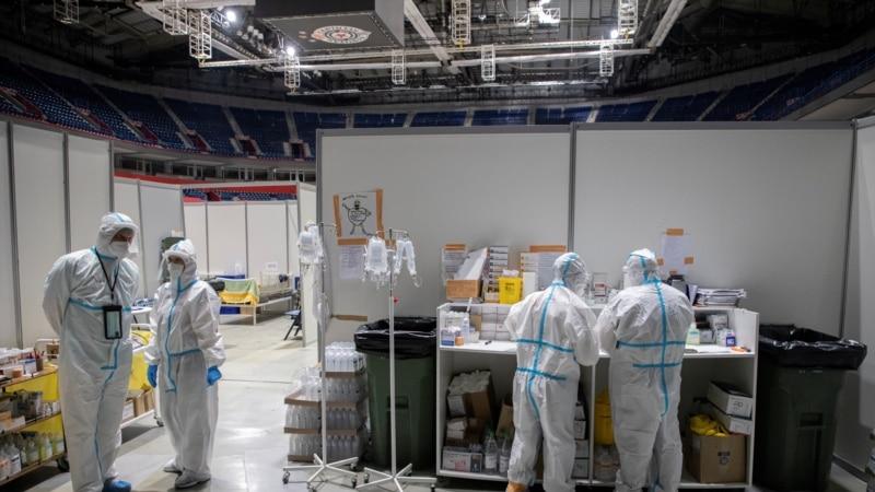 U Srbiji 705 novozaraženih i 18 preminulih od korona virusa