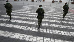 U Srbiji 73 novoobolelih od korona virusa, ukupno 457 zaraženih