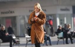 U Srbiji danas hladno, u nižim predelima oblačno, u višim sunčano