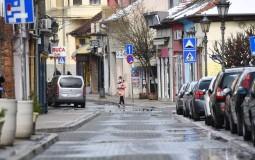 U Srbiji danas hladno, uveče intenziviranje padavina