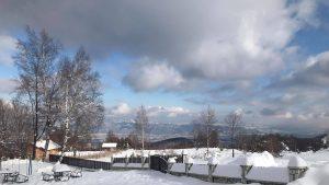 U Srbiji danas oblačno i toplije, na zapadu zemlje i do 18 stepeni