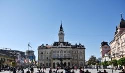 U Srbiji danas oblačno, toplo i vetrovito
