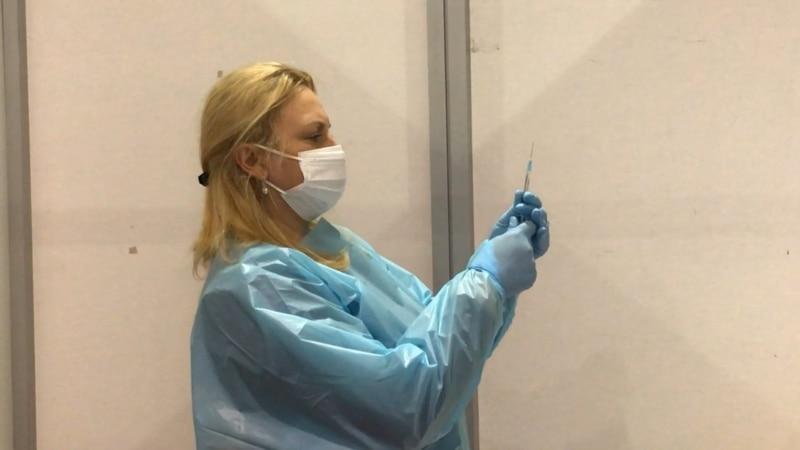 U Srbiji dato tri miliona vakcina