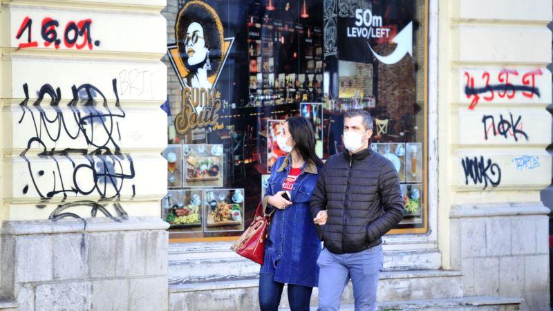 U Srbiji do sada 384 slučaja obolelih od korona virusa