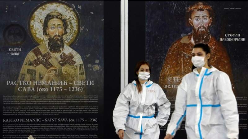 U Srbiji još 16 preminulih od posledica COVID-a 19, 3.469 novozaraženih