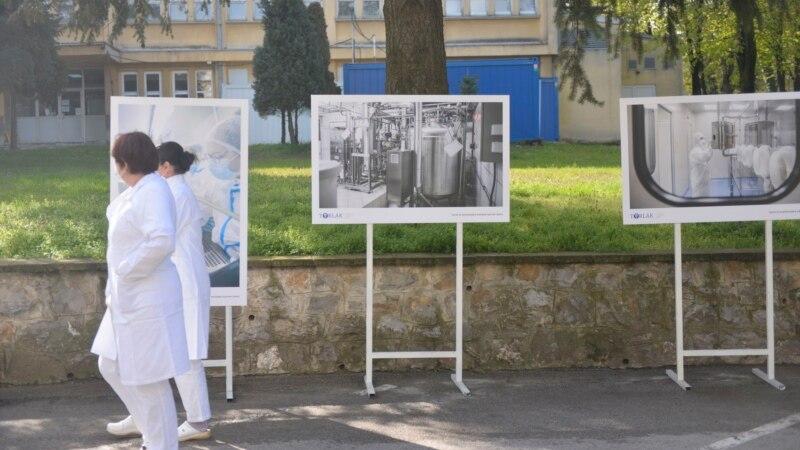 U Srbiji još 37 umrlih, više od 2.000 novozaraženih