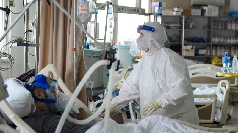 U Srbiji još 38 umrlih od kovida, više od 7.000 novozaraženih